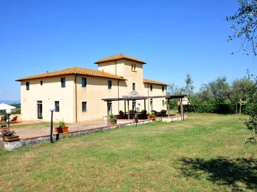 Locazione turistica Cornuzzo.1