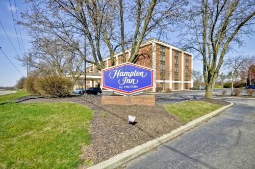 Hampton Inn Columbus/Dublin