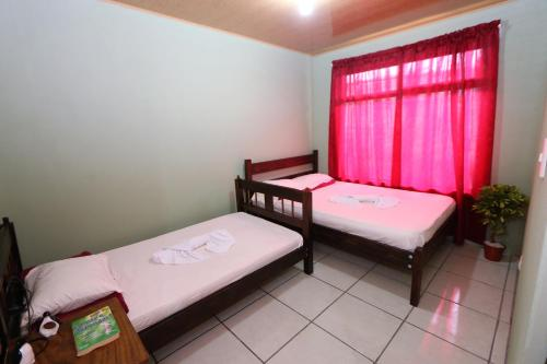 Hostel Cattleya - Monteverde, Costa Rica