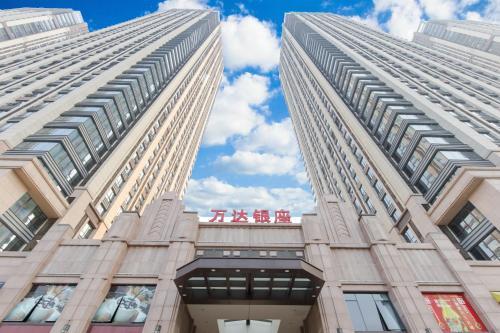 Hefei MD Service Apartment Bin Hu New Area Wanda Branch