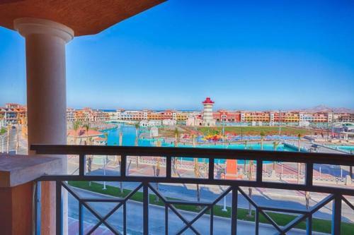 Porto Sharm Apartment