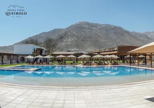 Booking.com : 1059 hotels met zwembad in Peru.