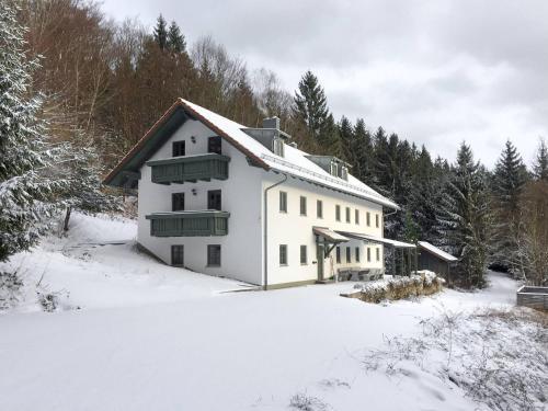 Ferienhaus Kreuzbuche 105W