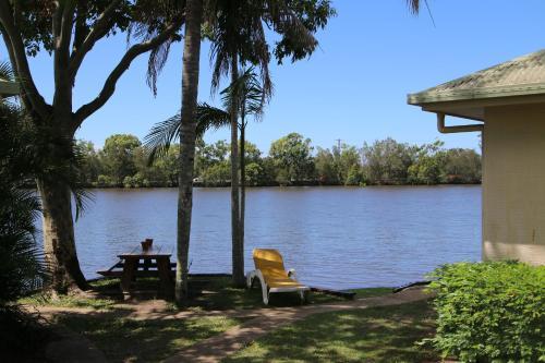 Maroochy River Resort & Bungalows
