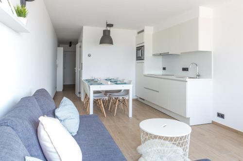 Ostend Luxury Seasight Apartment