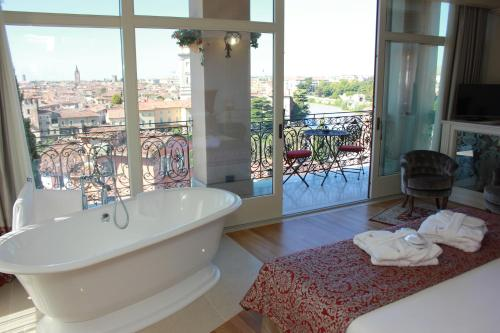 Altana Di Verona Luxury Rooms