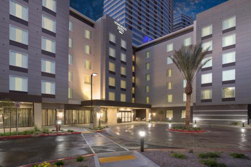 Description For A11y Homewood Suites By Hilton Las Vegas