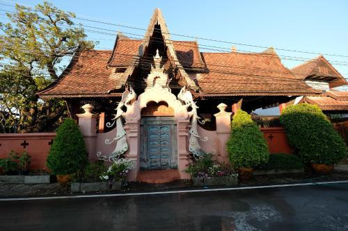 Chiangmai Wang Phraya