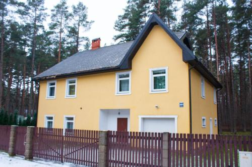 Daugavas 30