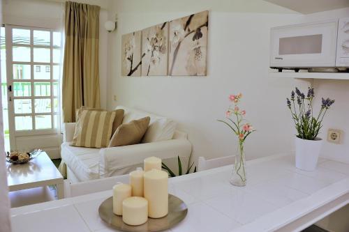 Apartamento le Petit Charmeur