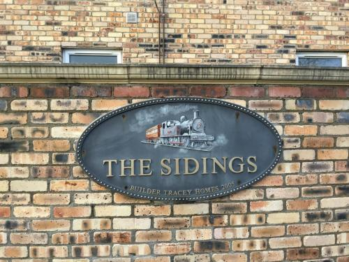 The Sidings