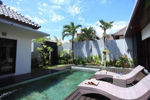 Villa Latanza Bali
