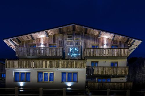 Emerald Stay Apartments Morzine - by Emerald Stay