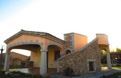 Suaredda's Home Sardinia