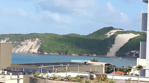 Apto em Ponta Negra - Blue Ocean