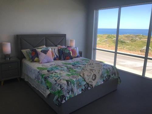 Beach House at SeaScapes..