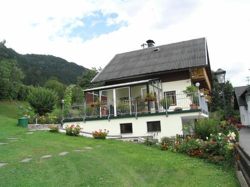 Landhaus Palle