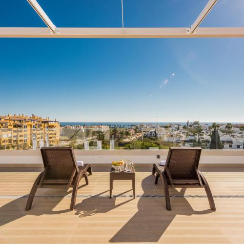 The 10 Best Apartments In Marbella, Spain