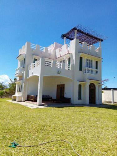 Furaha house Diani