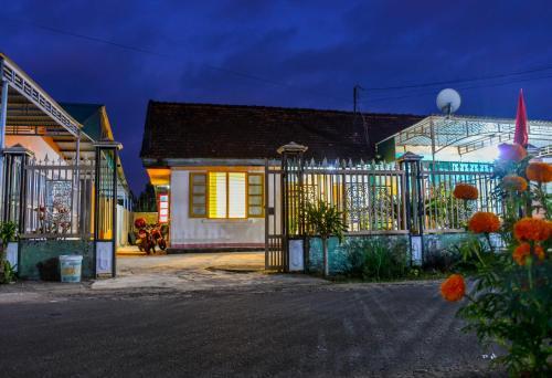 バオロク(ベトナム)で人気の駐...