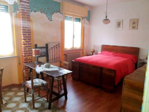 Casa Frongillo