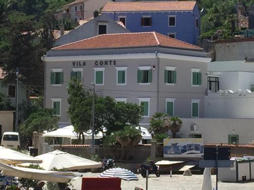 Los 10 mejores hoteles de 3 estrellas de Croatian Islands ...