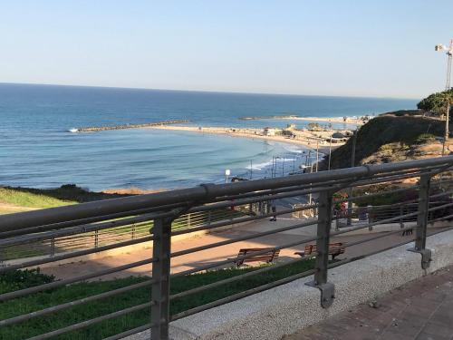 Nice Flat on Promenade. 5 minutes from the beach