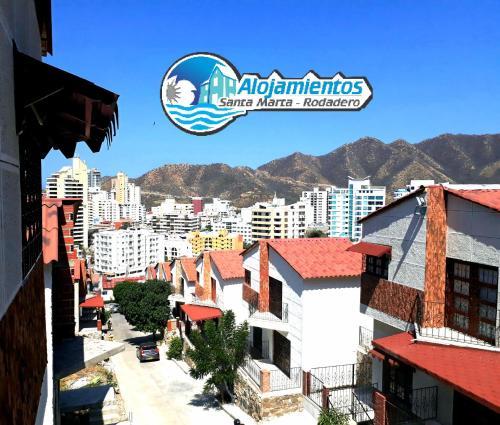 Alojamientos Santa Marta Rodadero