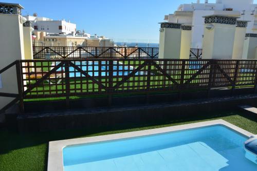 Ocean Terrace Apartment