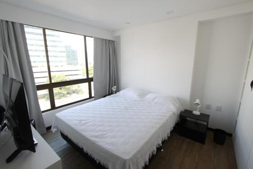 Apartamento no Ramada Suites