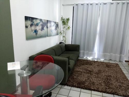 Recife Flat - Apartamento 2 Qts