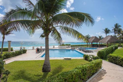 New!! Amazing Villa Nizuc Beach Front