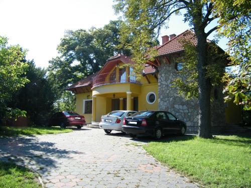 Klára Villa