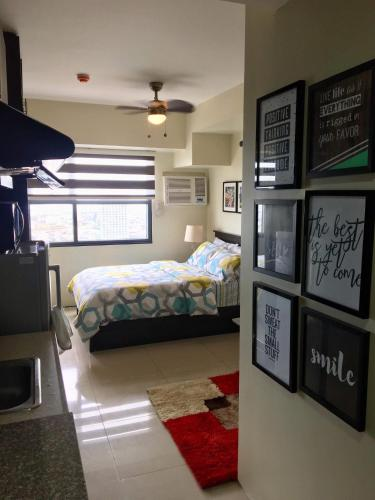 Cozy Furnished Room