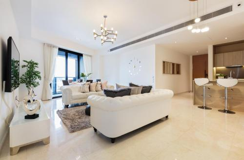 3br Bugis State-Of-The-ART by guesthouse