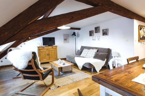 Hissla Riquewihr Apartments