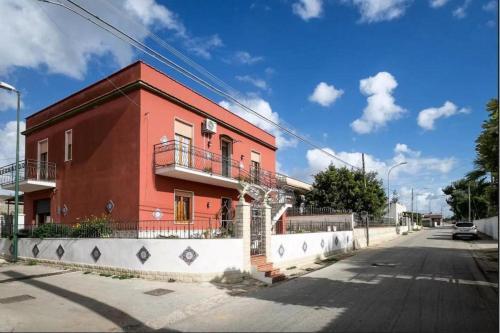 Villa Maresol con Giardino