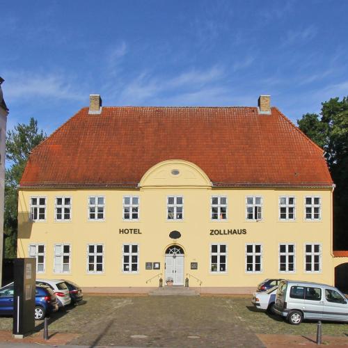 Hotel Zollhaus