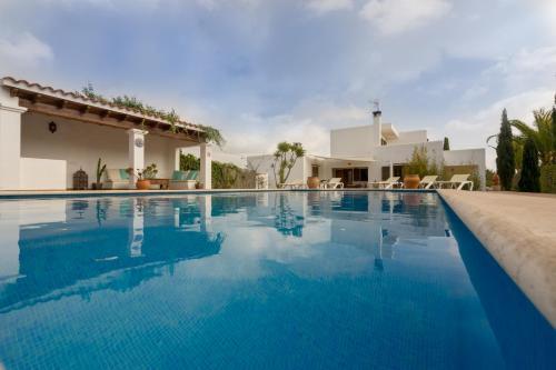 Villa Ania Ibiza
