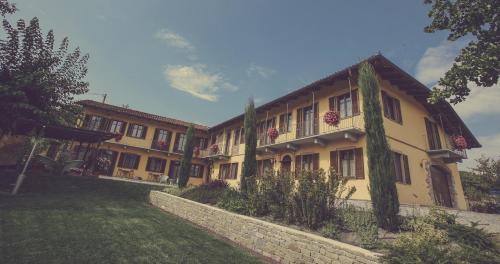 Casa Ressia