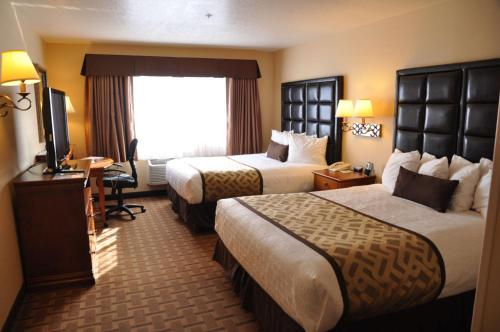 Best Western Plus Meridian