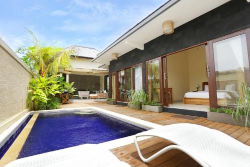 Uma Bingin Villa