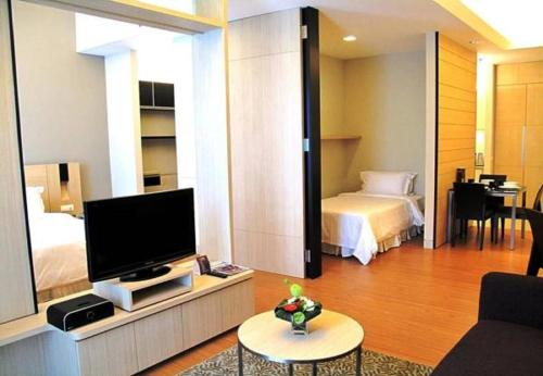 Pearl Suites Residence