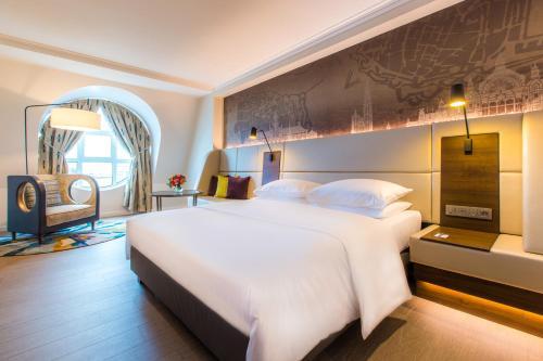 De 10 Beste Hotels Met Jacuzzi In Antwerpen Belgie Booking Com