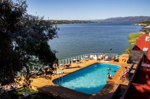 El Ciervo de Oro - Hostel & Suites