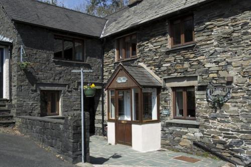 Fieldmouse Cottage