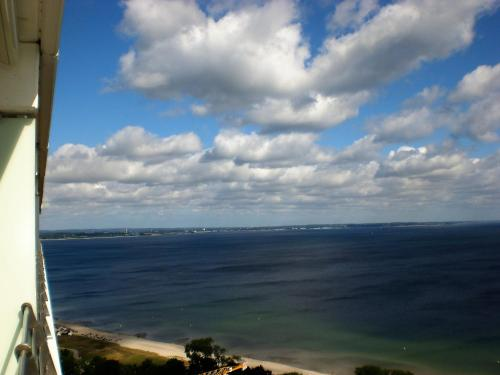 Traumhafter Meerblick - Timmendorfer Strand -Ostsee