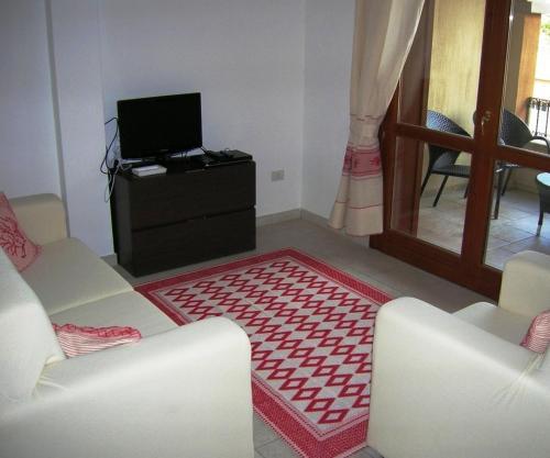 Appartamento pitzalis 3