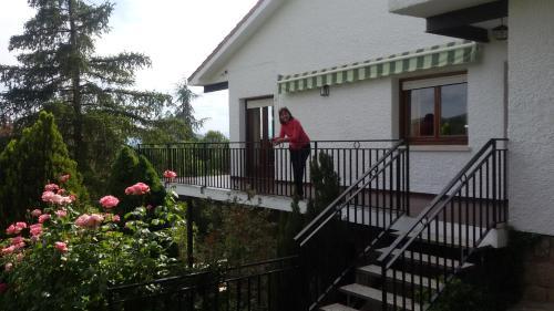 Los 10 mejores alojamientos de Robledo de Chavela, España ...