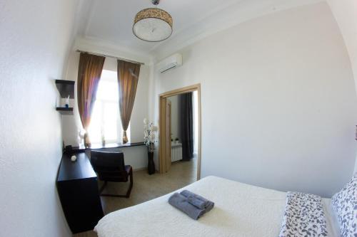 Apartment Tverskaya Residence